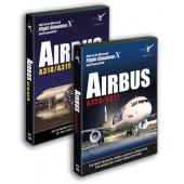 آخرین ورژن Aerosoft Airbus Bundle
