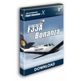 بونانزا اف-33