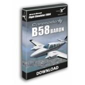 B58 Baron