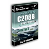 C208B Caravan