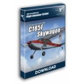 C185F Skywagon