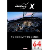 Fly the Maddog X