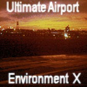 Ultimate Airport X