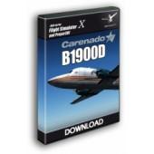 B1900D HD