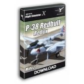P-38 Redbull