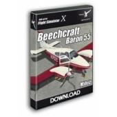 Beechcraft B-55