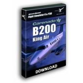 B200 King Air