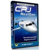 هواپیمای CRJ