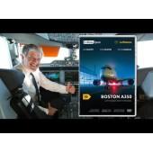 مستند تماشایی PilotsEYE A350 Lufthansa