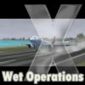 WET OPERATION