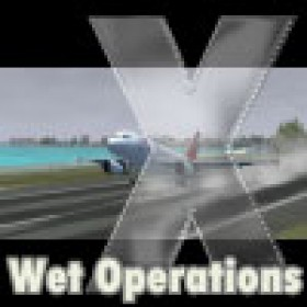 WET OPERATION
