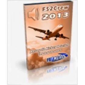FS2Crew A320