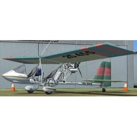 هواپیمای Drifter