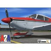 PA-28 Cherokee