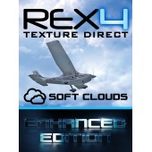 P3D V.4.2 REX TEXTURE DIRECT ENHANCED