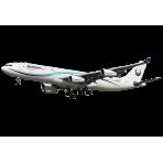 ایرباس A340-300 هواپیمایی آسمان