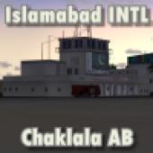 فرودگاه اسلامآباد