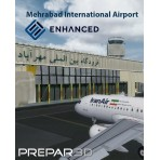 Mehrabad Intl. Enhanced