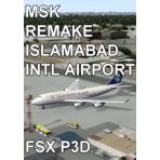 فرودگاه بین المللی اسلام آباد