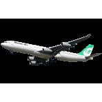 ایرباس A340-300 هواپیمایی ماهان