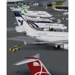 پک کامل شرکتهای هواپیمایی داخلی