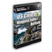 آبشارها و فرودگاه نیاگارا