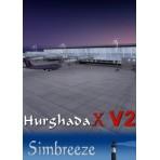 فرودگاه زیبای هورگادا
