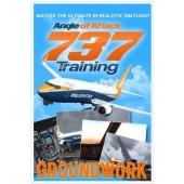 آموزش کامل بوئینگ 737 سری NG