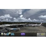 فرودگاه بینالمللی پاپوآ گینه نو