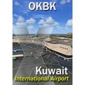 افزودنی فرودگاه کویت