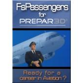 FSPASSENGERS PREPAR3D