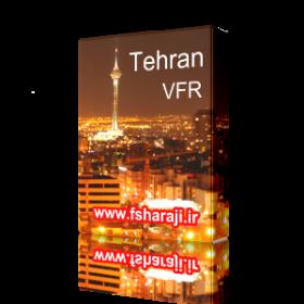 Tehran VFR