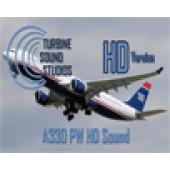صدای ایرباس A330
