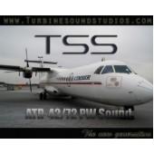 صدای ATR-42/72