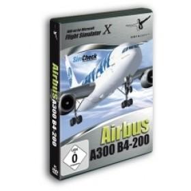 ایرباس A300-B2