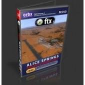 فرودگاه Alice Springs