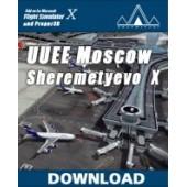 فرودگاه Sheremetyevo