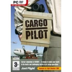 Cargo Pilot
