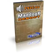 FS2Crew MaddogX Reboot