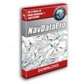 آخرین نسخه NavDataPro