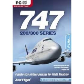 بویینگ 300/200-747