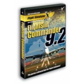 افزودنی FCommander