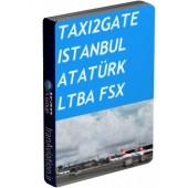 افزودنی فرودگاه آتاتورک