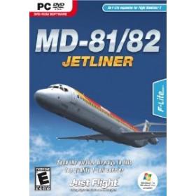 هواپیمای CLS MD81/82