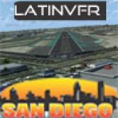 شهر و فرودگاه سن دیگو