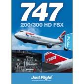 747-200/300 HD