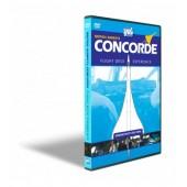 آشنایی با هواپیمای افسانه ای کنکورد Concorde