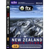 پوشش جنوب نیوزلند