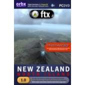پوشش شمال نیوزلند