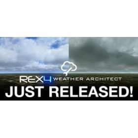 REX Weather Architect